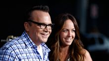 Tom Arnold confirms split from wife Ashley Groussman: 'It's a long time coming'