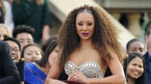 Mel B slams ex Stephen Belafonte over brainwashing allegations