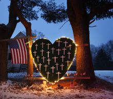 My Son Was Killed at Sandy Hook. I Can't Go Back in Time, But I Can Try to Change the Future