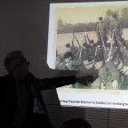 Nazi camp commander's photos thought to show war crimes convict John Demjanjuk