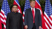 Analistas de EEUU descubren sitios secretos de fabricación de misiles en Corea del Norte