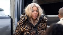 Wendy Williams Photographed at Sober Living House After Revealing Her Addiction Struggle