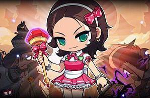 MapleStory details Tower of Oz content coming July 23