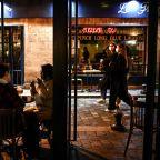 Coronavirus: Paris shuts bars and raises Covid-19 alert to maximum level