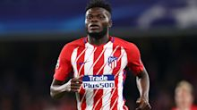 New Arsenal man Thomas Partey confident he can lift trophies with the Gunners