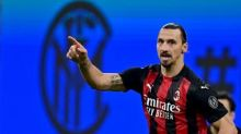 Zlatan Ibrahimovic a lion among men on wild weekend in Serie A