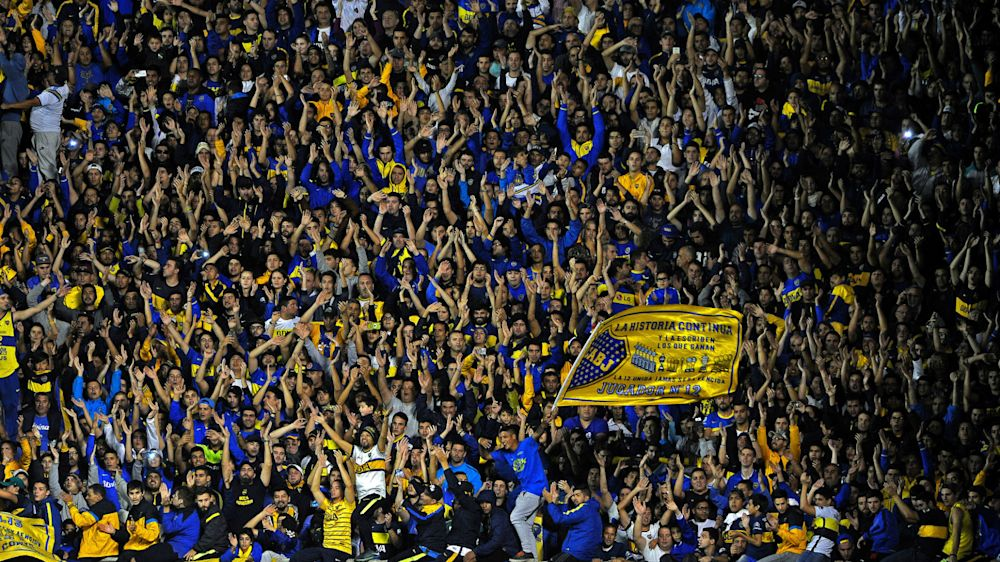 Cómo ver Patronato-Boca en vivo y online: streaming y TV