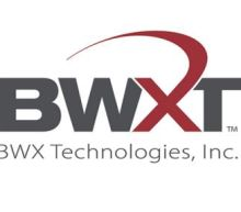 BWXT to Present at J.P. Morgan Global High Yield & Leveraged Finance Conference