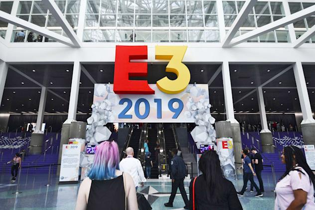 E3's digital replacement is in the hands of games companies