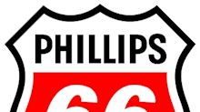 Phillips 66 Reports Second-Quarter 2020 Financial Results