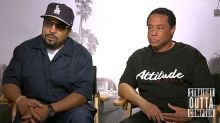 Ice Cube on N.W.A.'s 'F--k Tha Police': 'As Relevant Today As It Was When We Recorded It'