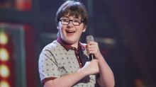 Britain's Got Talent star Jack Carroll joins the Live At The Apollo line-up