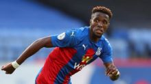 Wilfried Zaha intent on leaving Crystal Palace despite club's transfer push
