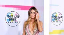 American Music Awards 2017: Die Looks vom roten Teppich
