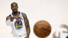 Golden State's David West posts thoughtful reply to Trump's immigration comments