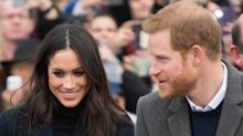 No, Meghan Markle was probably not trying to sound British with 'scone'