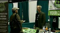 First-Ever Marijuana Investor Summit Held In Denver