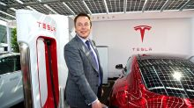 Tesla Becomes 4th Most Valuable Car Manufacturer in the World, Replaces BMW