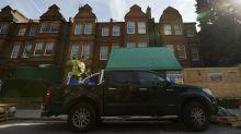 À Londres, les élites déclarent la guerre aux sous-sols géants