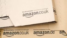 Customers save £13,400 on Amazon with Warehouse Deals