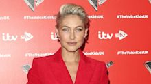 Emma Willis wants to do 'Strictly': 'I just need the time off'