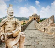 Nasdaq Today: Baidu, NetEase Stocks Fall on Delisting Fears