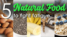 Fighting fatigue, quick and easy!