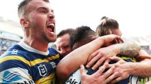 Eels destroy 'laughing stock' Broncos in NRL finals rout