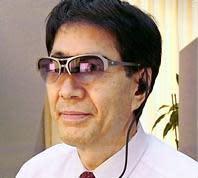 Scalar's video-enabled Teleglass T4 sunglasses