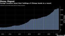 China Bond Bulls Unfazed as Growing Crackdowns Spook Markets