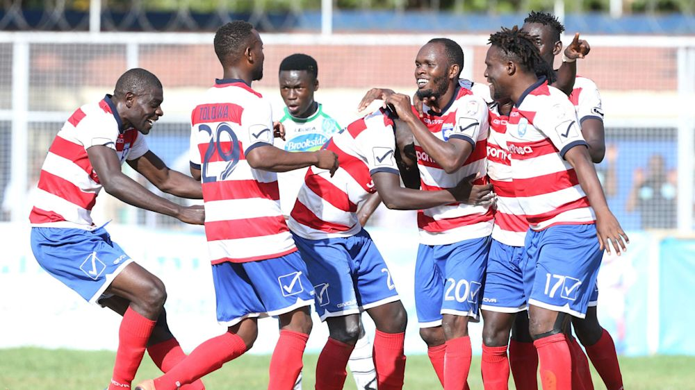 AFC Leopards aiming to bounce back against Western Stima