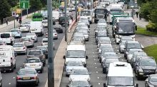 Mayor of London Sadiq Khan backs plan to charge drivers levy for 'needless trips to shops'
