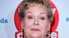 Fans and friends rally round Anne Hegerty as she makes I'm A Celebrity debut