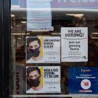 Job openings reach record high