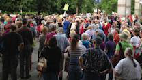 NC NAACP protests reach highest arrest count yet