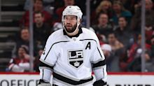 Kings' Drew Doughty slams media for taking quotes out of context