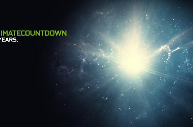 NVIDIA is teasing something big for August 31st