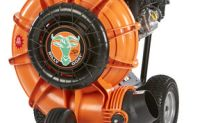 Billy Goat Industries Launches 14 Gross HP Force™ Blower, Further Expanding Its Line In Wheeled Blowers