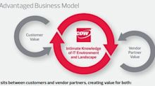 CDW: Does a Great Business Model Make It a Buy?