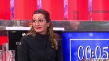 Críticas a la chef Begoña Rodrigo por este comentario sobre los gitanos en 'La Última Cena'
