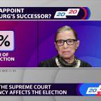 Supreme Court vacancy 'big deal' for potential contested election: HuffPost reporter Paul Blumenthal