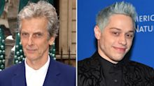 Doctor Who star Peter Capaldi, Pete Davidson in talks for The Suicide Squad
