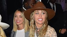 Miley Cyrus and Kaitlynn Carter have reportedly split up