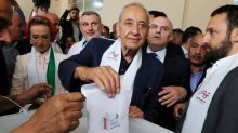 Lebanese parliament re-elects Berri as speaker: Reuters count