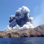 Blanketed in ash, no survivors: Paramedic describes New Zealand volcano devastation