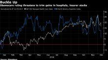 Health Stocks Prepare for Market Jolt After Obamacare Ruling