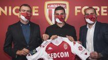 Foot - Transferts - Transferts:Kevin Volland s'engage avec Monaco