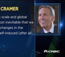 Howard Schultz: Starbucks stock is cheap and undervalued