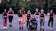 El desfile 'anti Victoria's Secret' que da alas a la diversidad