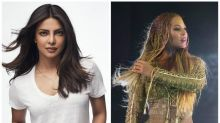 Priyanka Chopra: Would like to collaborate with Beyonce, she is amazing and a suave performer